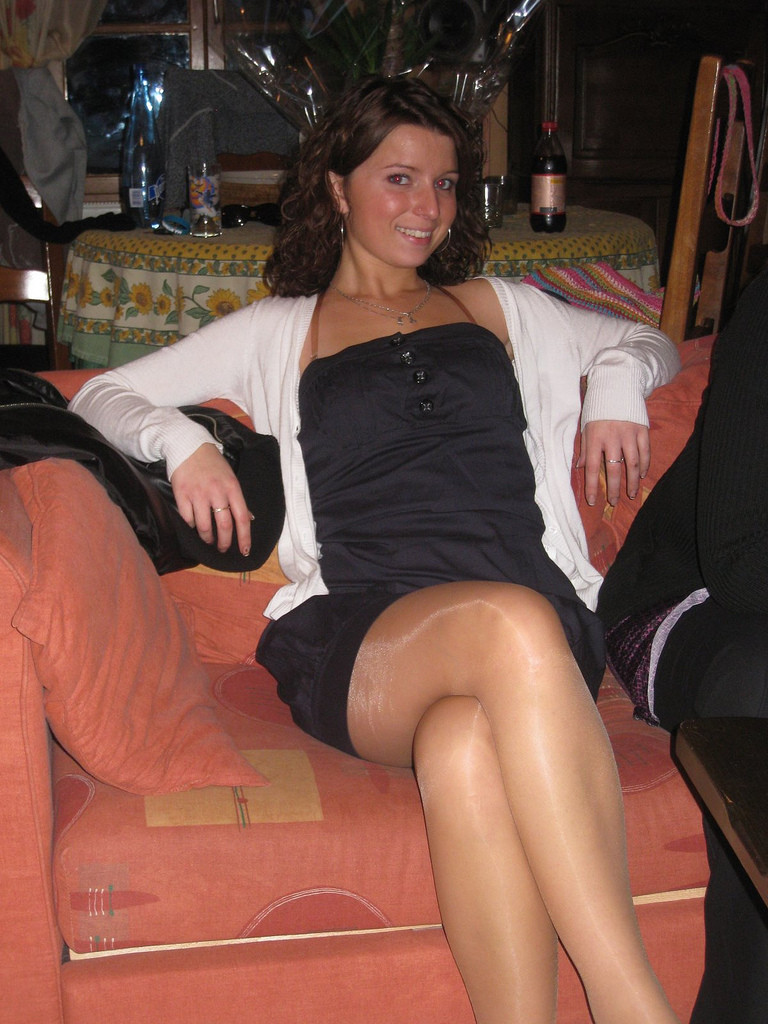 For All Pantyhose Fans 95