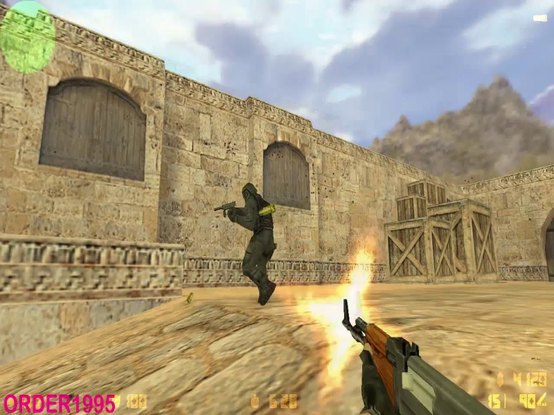 Counter Strike 1.6 Highly Compressed Free Download