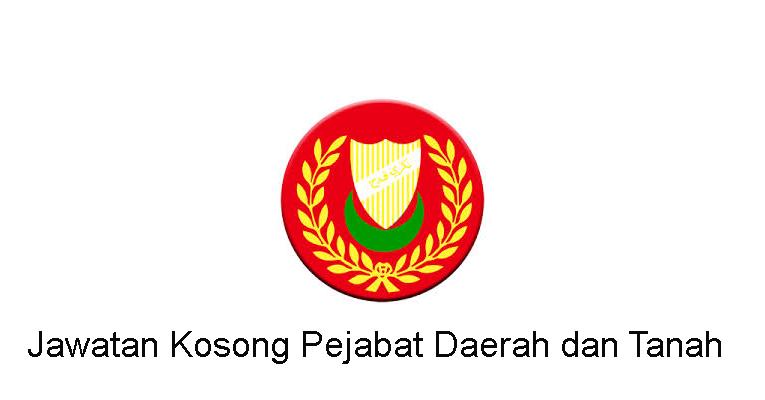 Kekosongan Terkini di Pejabat Daerah dan Tanah Pokok Sena