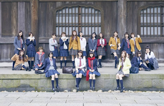 Former Nogizaka46 Ito Marika AV debut to release with new record