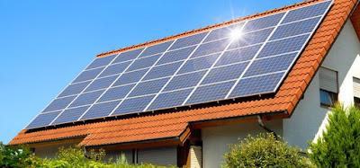 daftar harga panel surya yang murah rumah