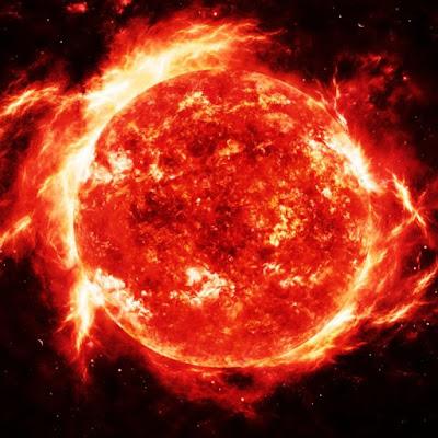 Άγνωστη τεράστια «δύναμη» εκλύεται από τον υπεργίγαντα Αντάρη
