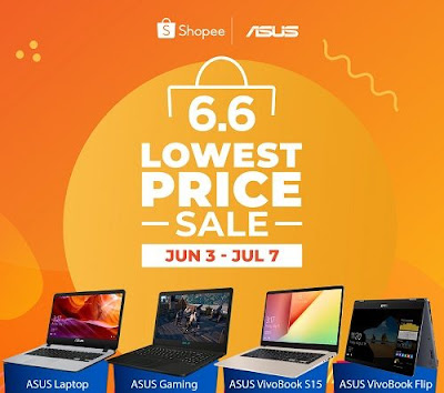 Asus Shopee
