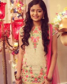 Biodata Shreya Lahiri pemeran Sonal Ashok Agarwal
