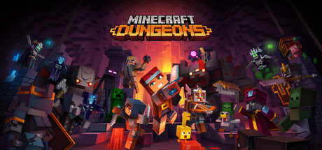 minecraft-dungeons-pc-cover