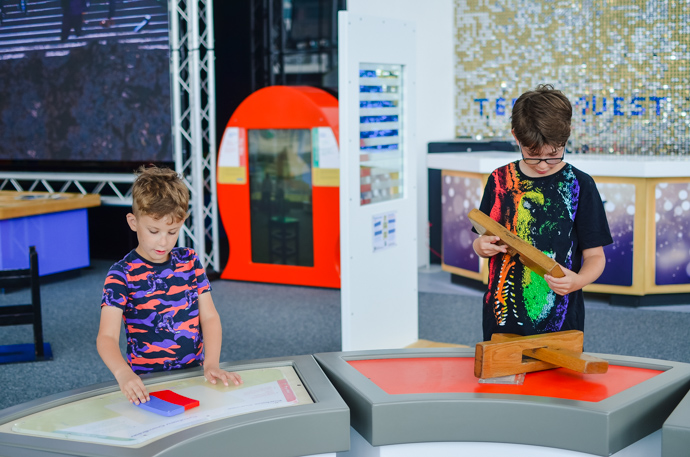 South Wales, Days out with kids, Techniquest, Cardiff science museum