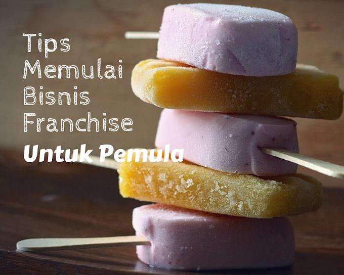 Tips Memulai Bisnis Franchise Mudah untuk Pemula