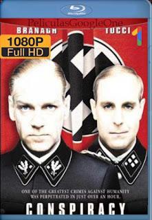 Conspiración (2001)[1080p Web-DL] [Latino-Inglés][Google Drive] chapelHD