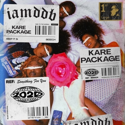 IAMDDB - Kare Package (2019) - Album Download, Itunes Cover, Official Cover, Album CD Cover Art, Tracklist, 320KBPS, Zip album