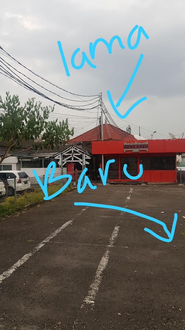 masjid lama stasiun Kereta Api Bandung