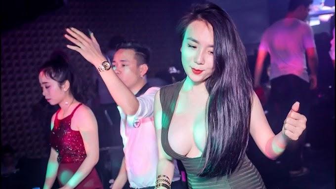 Stt gái xinh đi bar, câu nói hay sàn nhảy