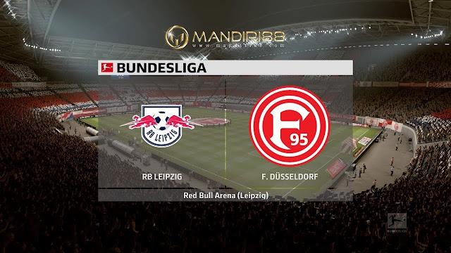 Prediksi RB Leipzig Vs Fortuna Dusseldorf, Kamis 18 Juni 2020 Pukul 01.30 WIB @ Mola TV