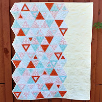 Rough Around the Edges Quilt