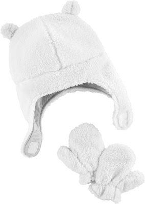 Warm Baby Boy Winter Clothes