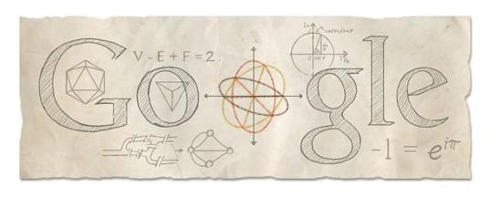 Google Memberikan Penghargaan Kepada Matematikawan