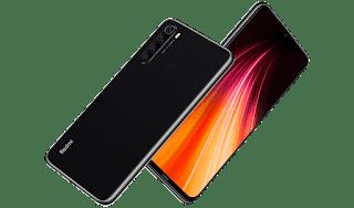 Xiaomi Redmi Note 8, Ponsel Yang Sangat Layak Beli!