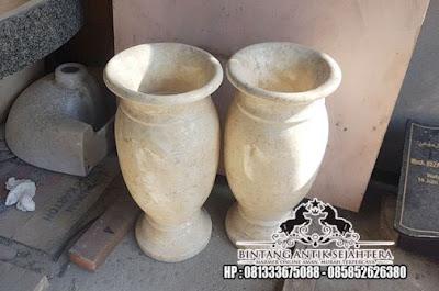 Jenis Vas Bunga
