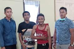 Jambret Kalung Emas, Deni Akhirnya Diringkus Polisi