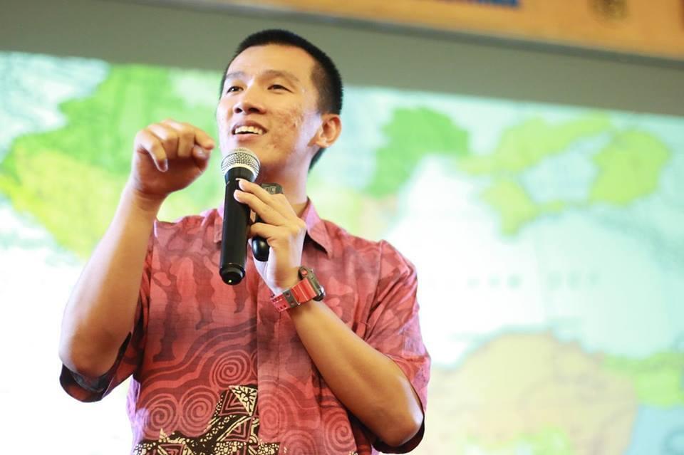 Sindiran Felix Siauw Untuk Kelompok Sok Toleran: Mereka Maunya Anda Diam