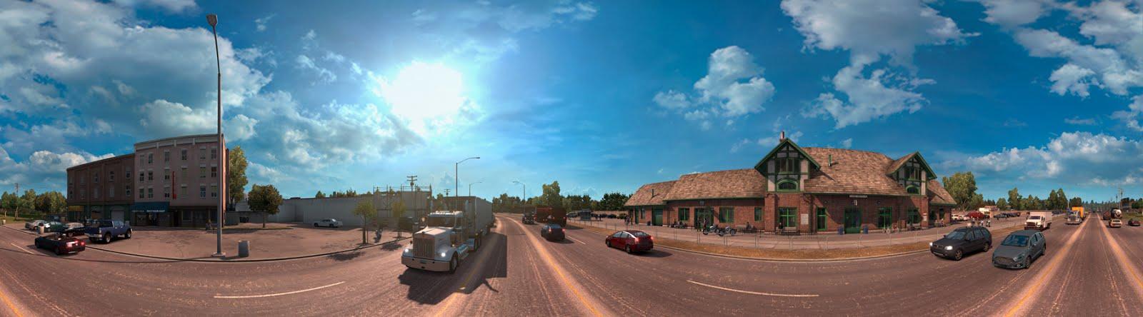 ATS - Arizona DLC