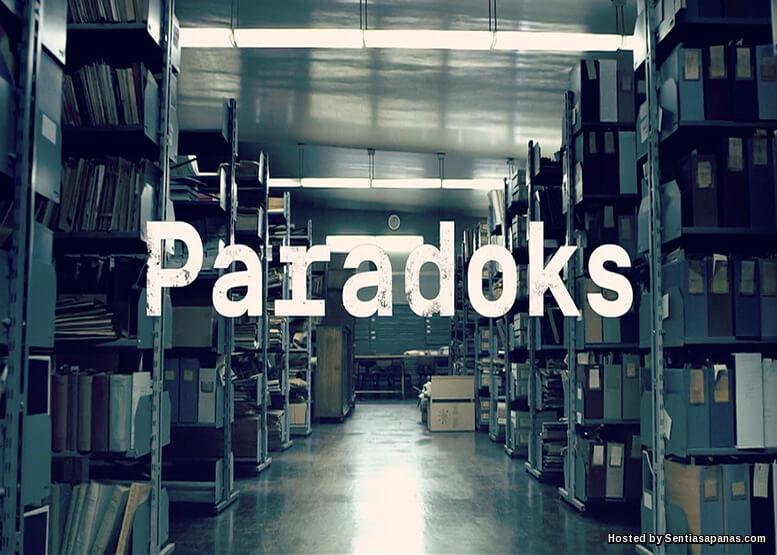 Apa Maksud Paradoks Yang Membingungkan Itu?