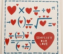 Yes I Like It Math And Science Love And Life Quotes