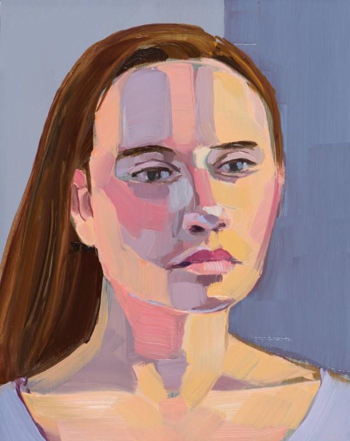 Американский художник. Kate Longmaid 9