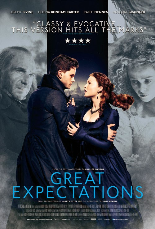 GREAT EXPECTATIONS 2012 ταινιες online seires xrysoi greek subs