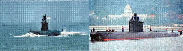 Evolución de los submarinos convencionales chinos, el vertiginoso desarrollo del tipo 039, una alternativa accesible para Sudamérica.