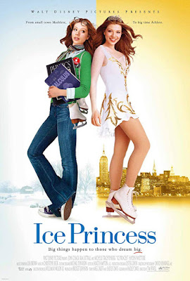 Ice Princess 2005 Dual Audio Hindi 720p WEB-DL 950MB