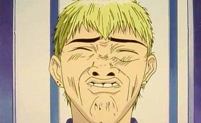 Great Teacher Onizuka (43/43) (45MB) (HDL) (Sub Español) (Mega)