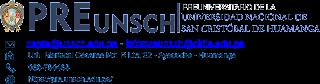 PROTOCOLO DE BIOSEGURIDAD PARA EL INGRESO DE LOS ESTUDIANTES AL CUARTO EXAMEN SUMATORIO DE PREUNIVERSITARIO – UNSCH CICLO ACADÉMICO 2020-III