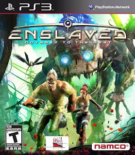 ENSLAVED ODYSSEY TO THE WEST PS3 TORRENT
