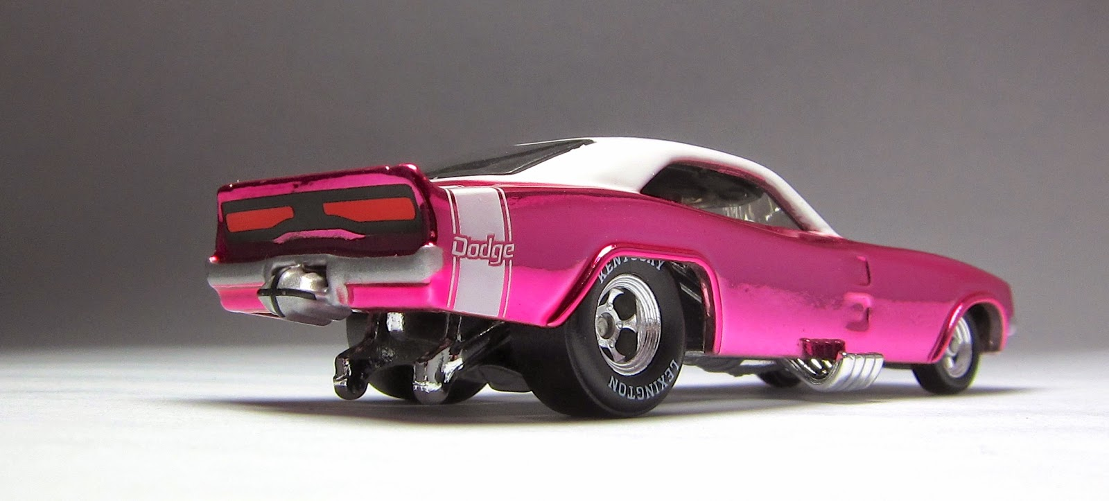 First Look: Hot Wheels Redline Club Party Exclusive Dodge ...