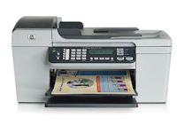 HP Officejet 5600 Review, Driver Download