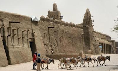 Ιστορική απόφαση ορίζει αποζημίωση εκατομμυρίων ευρώ στο Τιμπουκτού για καταστροφές πολιτιστικής κληρονομιάς