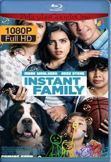 Familia al Instante [2018] [1080p Web-Dl] [Latino-Inglés] [GoogleDrive] chapelHD
