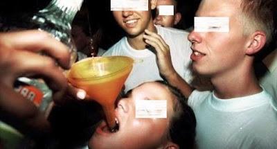Prevenir o Alcoolismo na Adolescência - Blog do Asno
