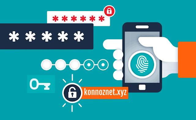 عرض كلمات السر لشبكات Wifi المحفوظة على الهاتف