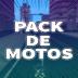 Novo pack de motos para mta, by: croak