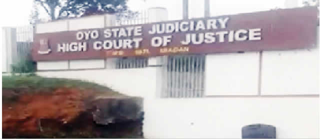 My 71-Yr-Old Wife Denied Me Sex, Stabbed Me Because I Took New Wife - 80 Years Old Man Tells Ibadan Court
