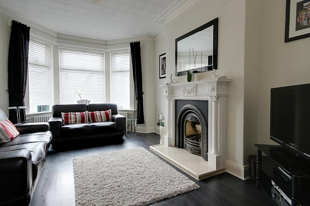 Harrogate Property News - 4 bed terraced house for sale King Edwards Drive, Harrogate HG1