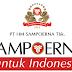 Manager Talent Acquisition PT HM Sampoerna Tbk