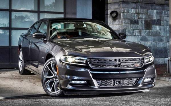 2019 Dodge Charger Concept Review