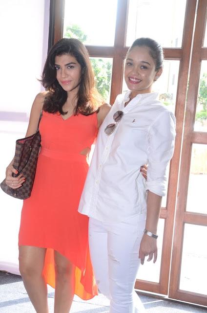 Archana Vijaya + Stuti Dixit