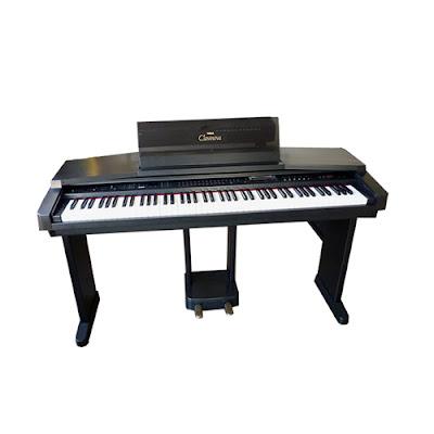 Đàn Piano điện Yamaha CVP50