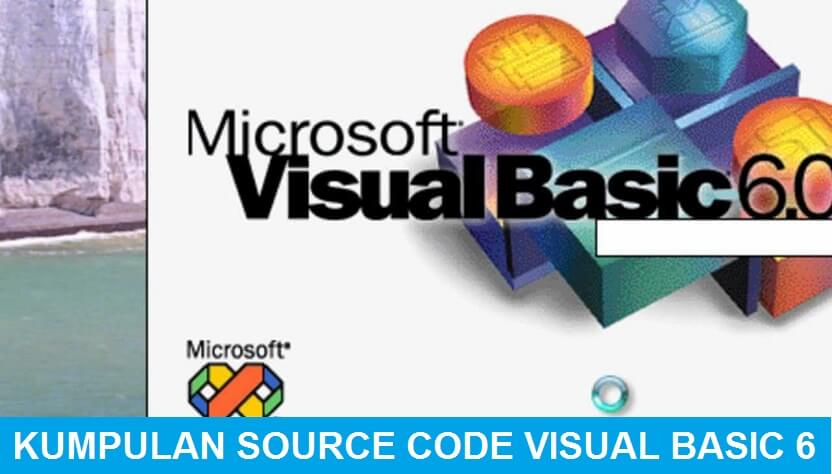 Kumpulan Source Code Program Visual Basic 6