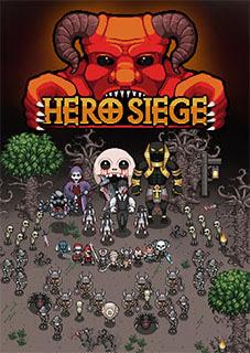 Hero Siege Torrent (PC)