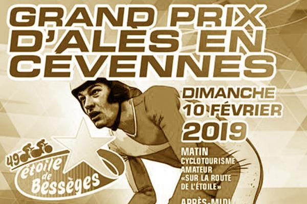 Etoile de Bessèges 2019