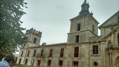 Nuevo Baztán. Palacio